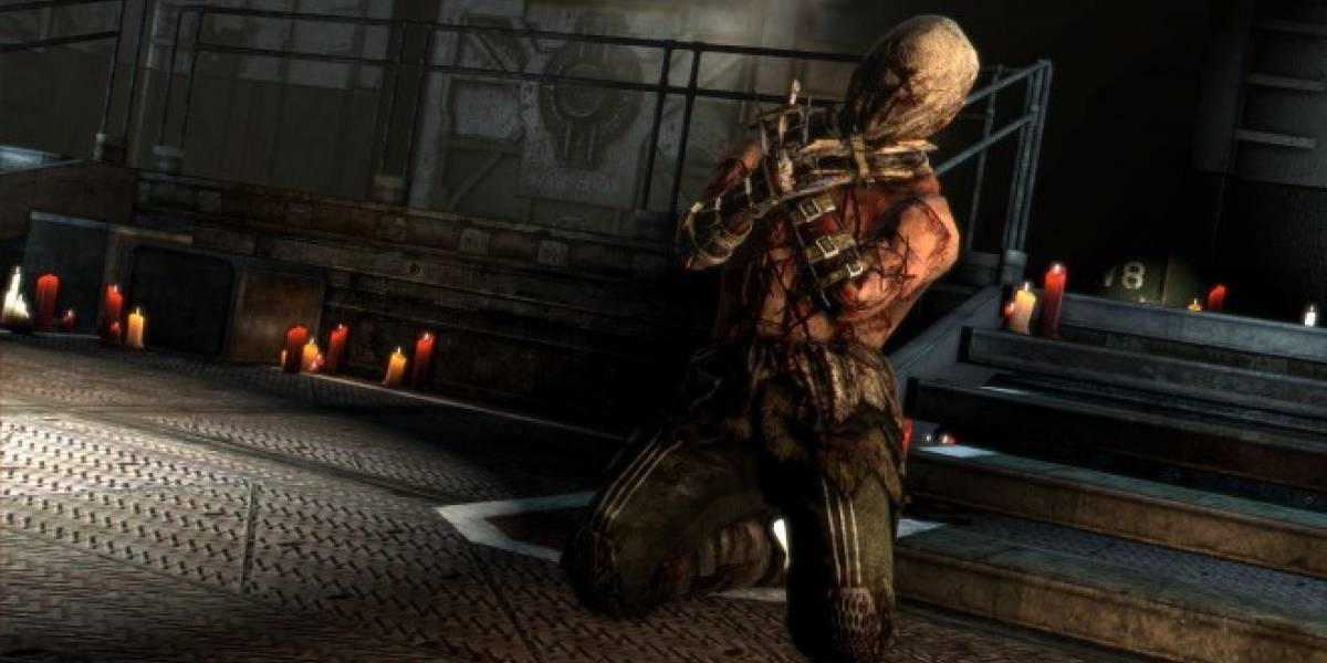 Fuiste bueno, Dead Space: EA anuncia el cierre de Visceral Games