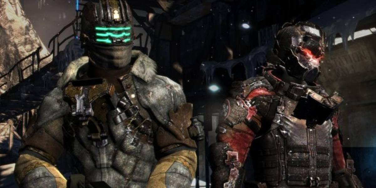 Dead Space 3 ya está disponible en EA Access