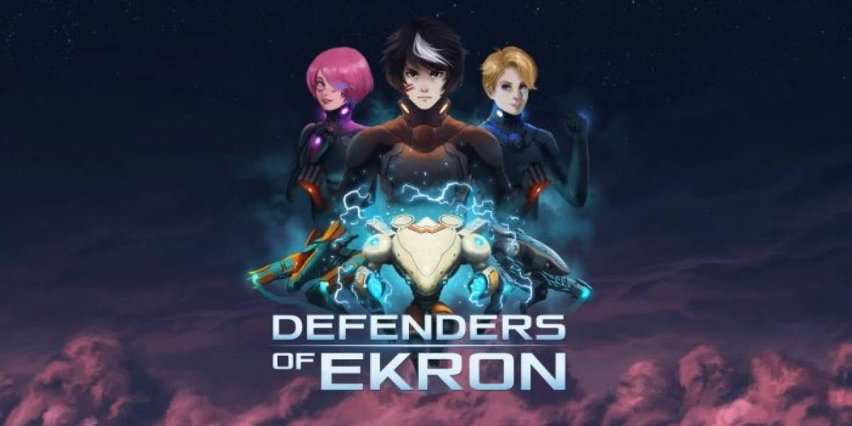 Defenders Of Ekron [NB Labs]