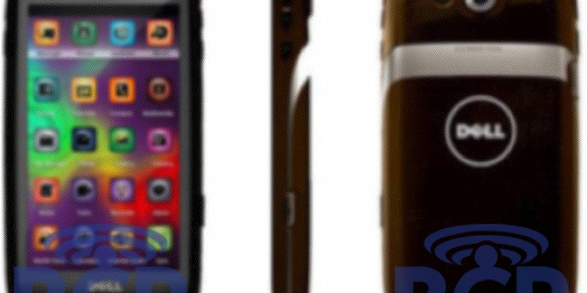 Futurología: Smartphone de Dell vuelve a dar la cara y con especificaciones