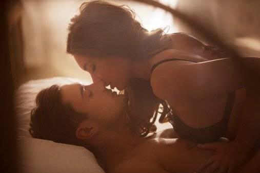Del sexo al amor