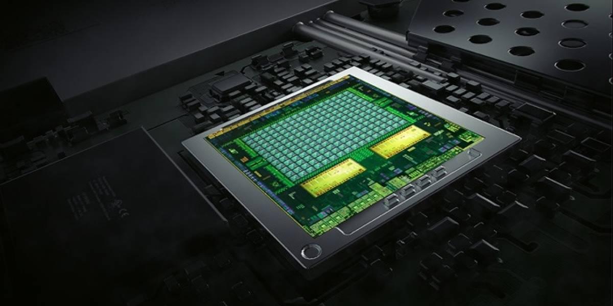 Primeros detalles oficiales de la micro-arquitectura NVIDIA Denver