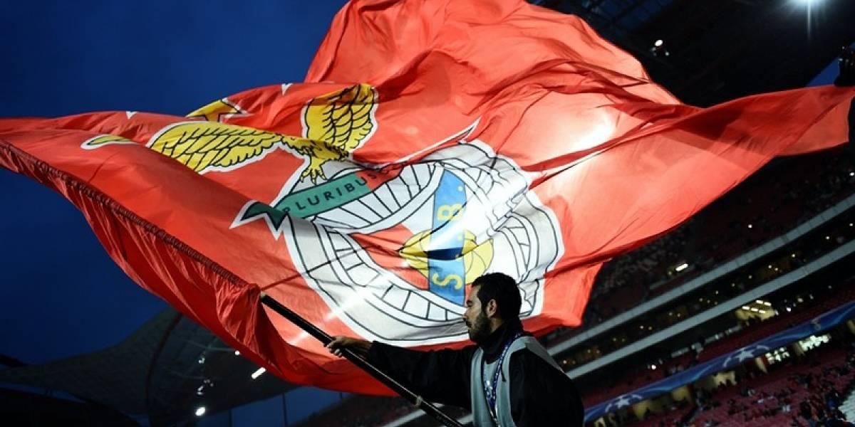 Investigan a presidente del Benfica por caso de corrupción y blanqueo