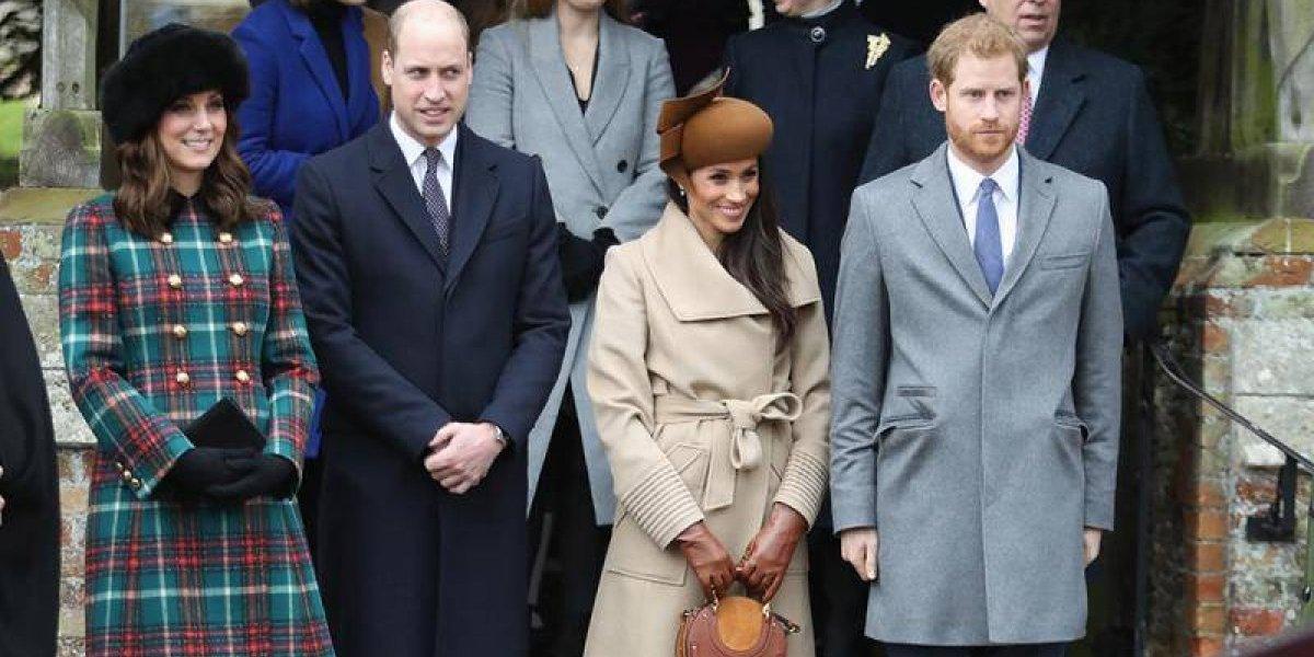Fonte revela como é a relação de Meghan Markle e Kate Middleton