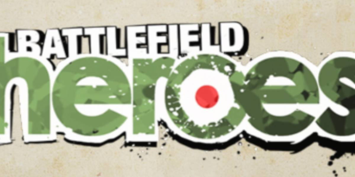 BattleField Heroes [NB Labs]