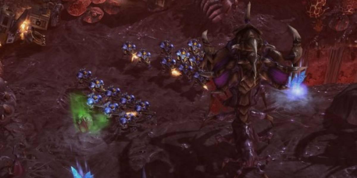 Las crónicas de un niubie en StarCraft II [NB Original]