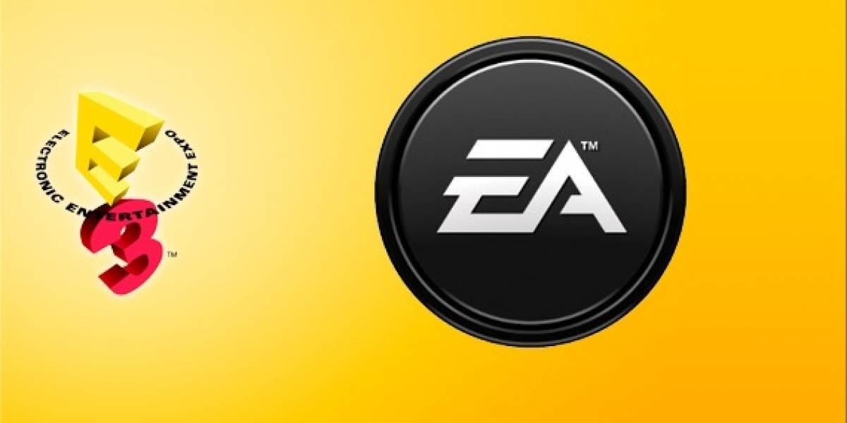 [E309] EA Media Briefing en vivo desde Los Ángeles