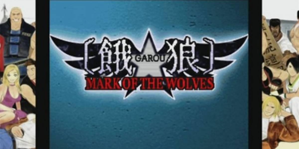 Garou: Mark of the Wolves [NB Labs]