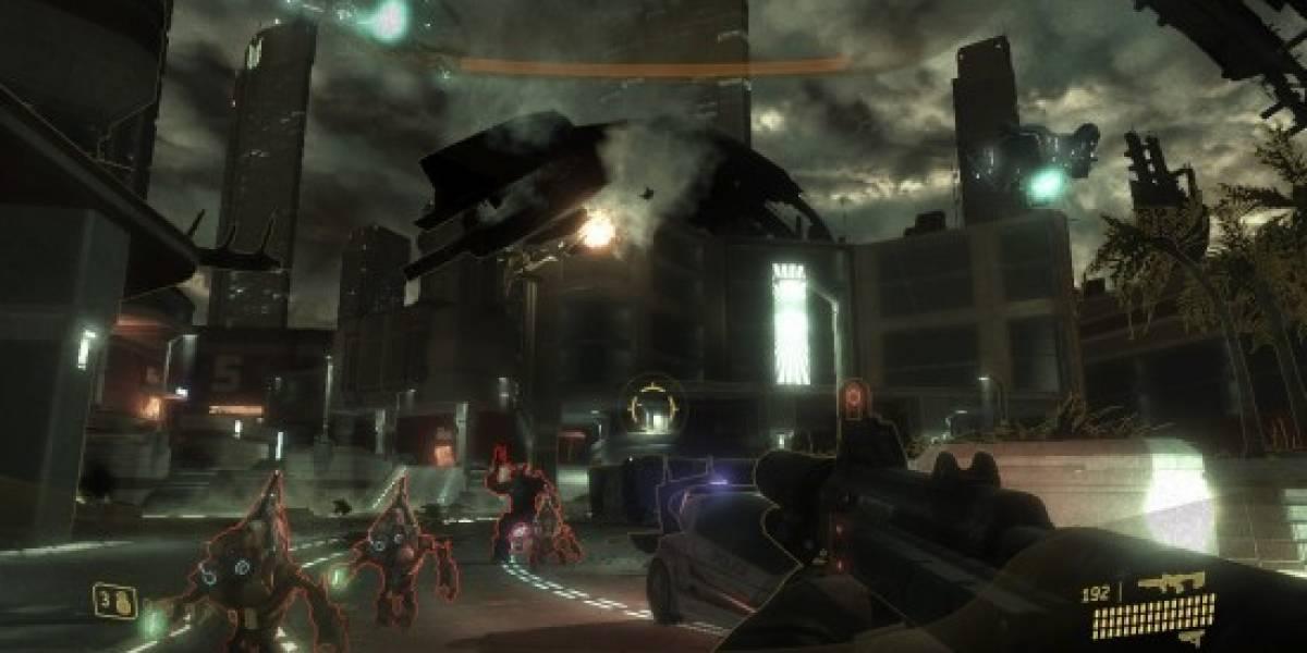 [E309] Halo 3: OSDT a primera vista