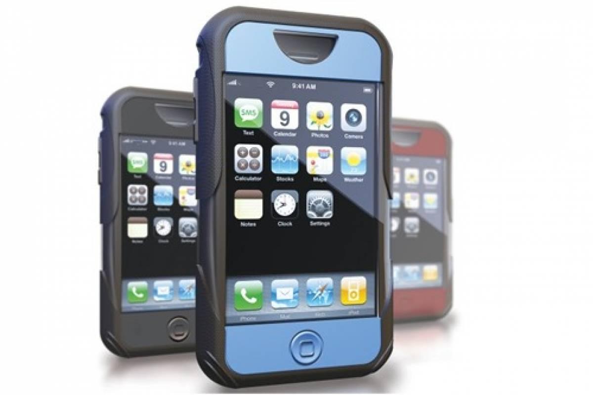 f6ced9e50ea Conferencia de prensa: Apple entregará fundas gratis para el iPhone 4