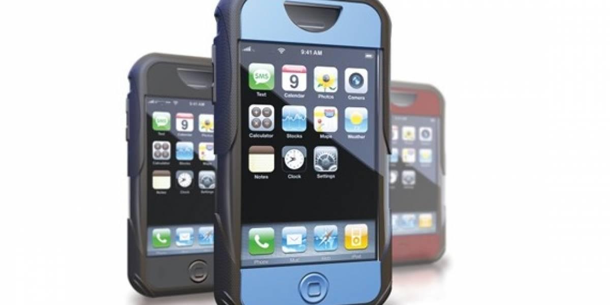Fundas gratis para iPhone 4 le costarían US$175 millones a Apple
