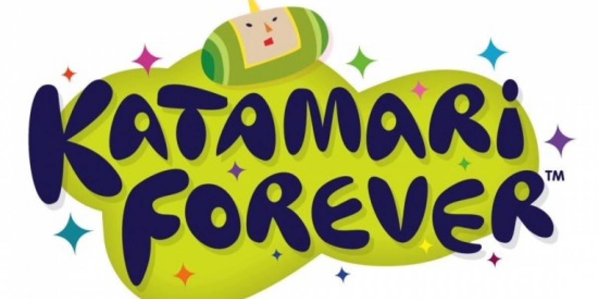 Katamari Forever a primera vista