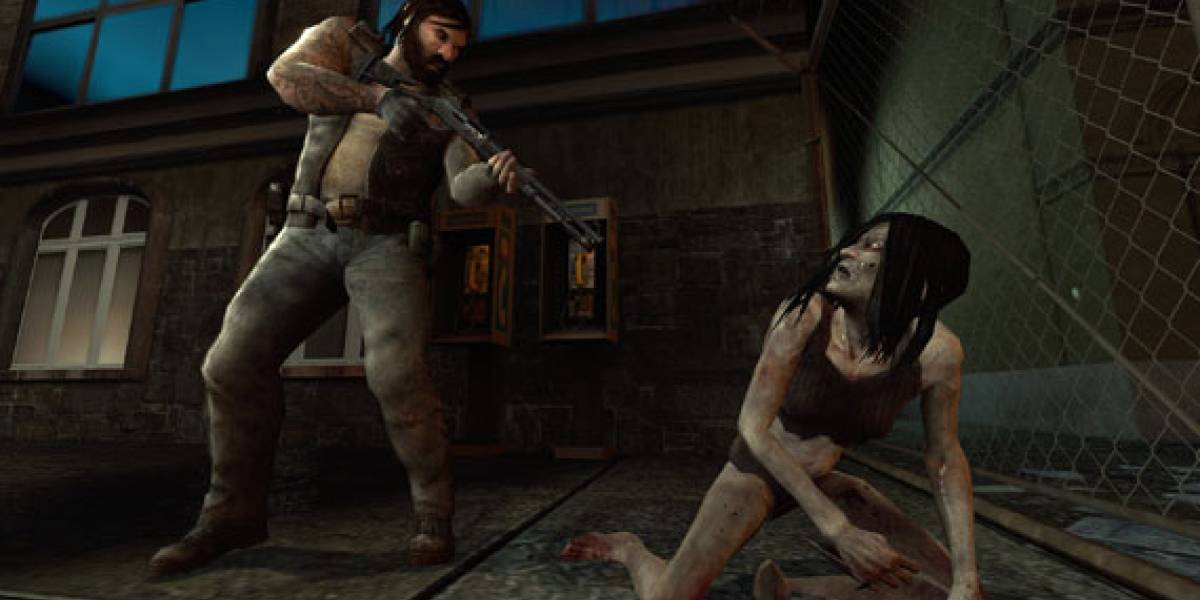 Cinco mods para olvidarse de Left 4 Dead 2