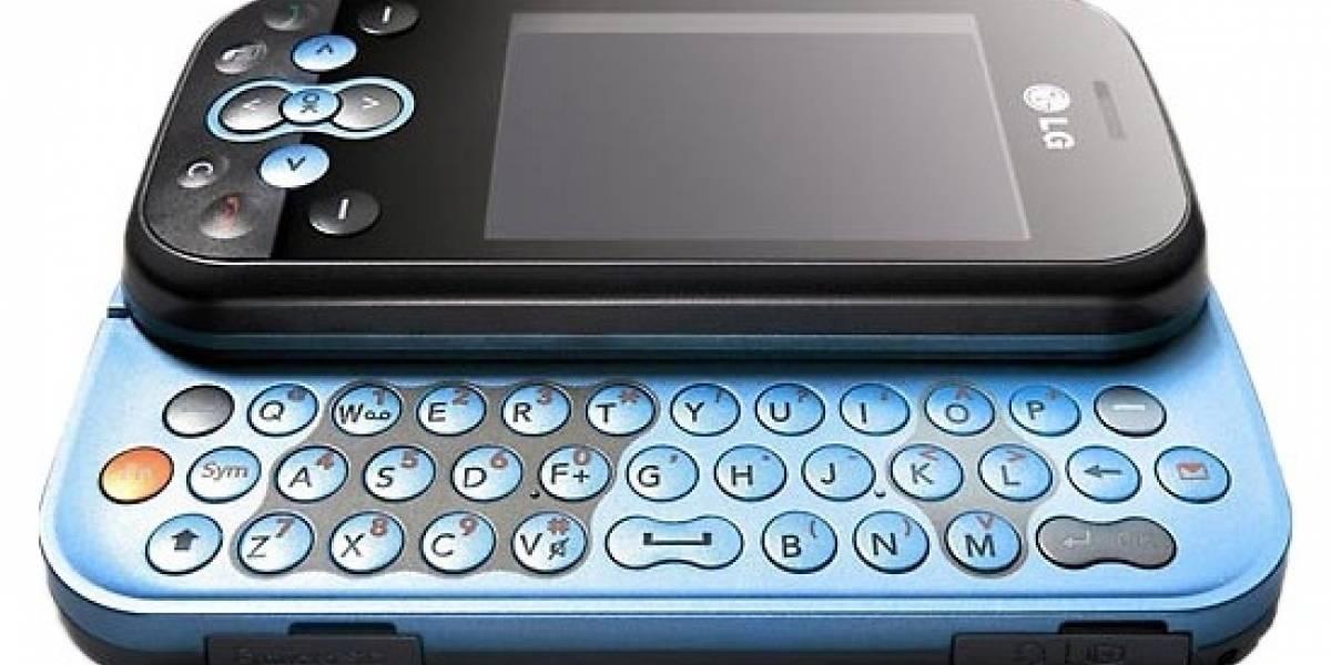 LG GT360 / KS360 [W Labs]