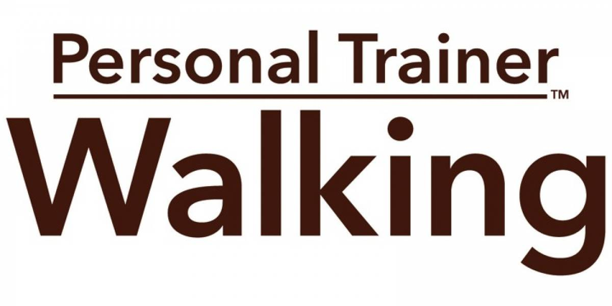 Personal Trainer: Walking [NB Labs]