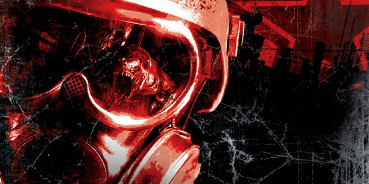 Metro 2033 ya disponible en Europa