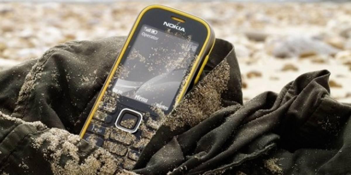 Nokia 3720 Classic [W Labs]