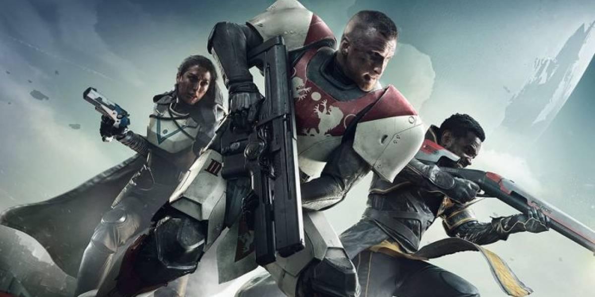 Se filtra información de la siguiente expansión para Destiny 2