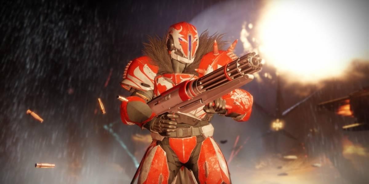 Destiny 2 llegará a PC después de estrenarse en consolas