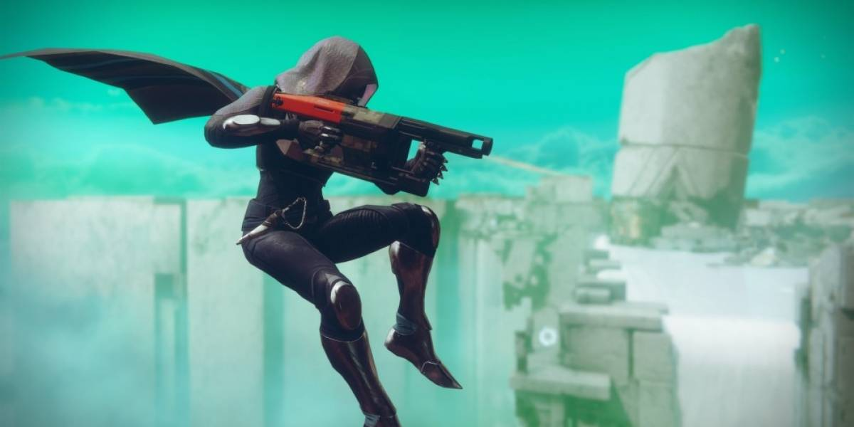 Bungie no planea lanzar Destiny 2 en Nintendo Switch