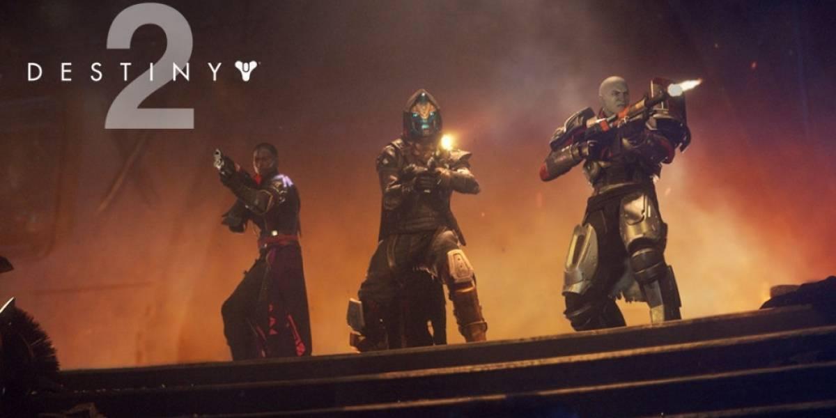 Razer y Bungie se asocian para lanzar periféricos de Destiny 2