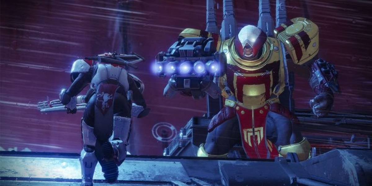 Ya está disponible la precarga de Destiny 2 en PC