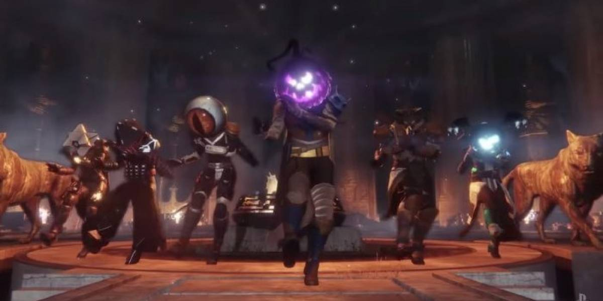 Destiny 2 no celebrará Halloween este año