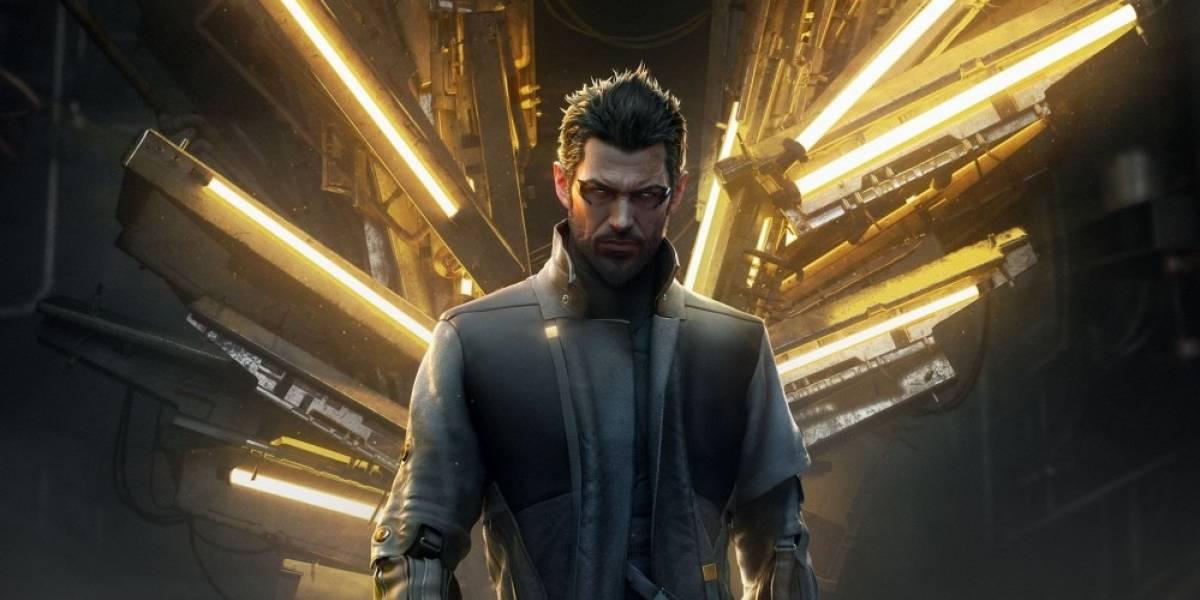 Deals with Gold: Descuentos en Deus Ex: Mankind Divided, Blood Bowl 2 y más
