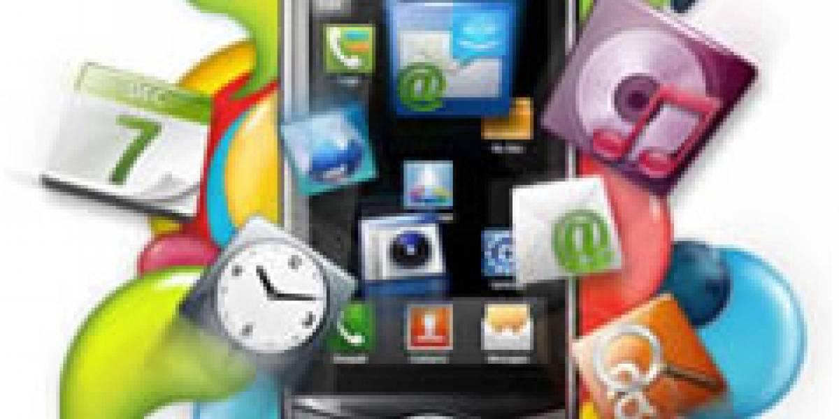 Samsung presenta concurso para desarrollar aplicaciones móviles