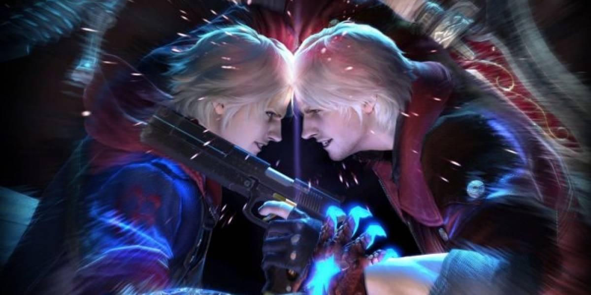 Rumor: Capcom ya está trabajando en Devil May Cry 5