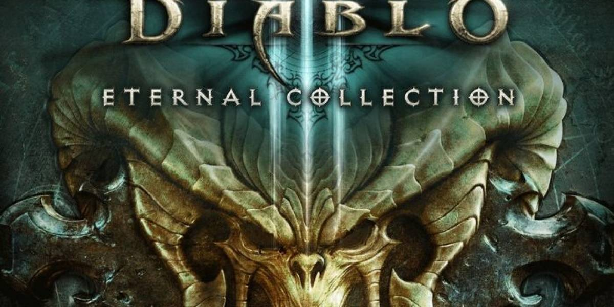Deals with Gold: Descuentos en Diablo III: Eternal Collection, Styx y más