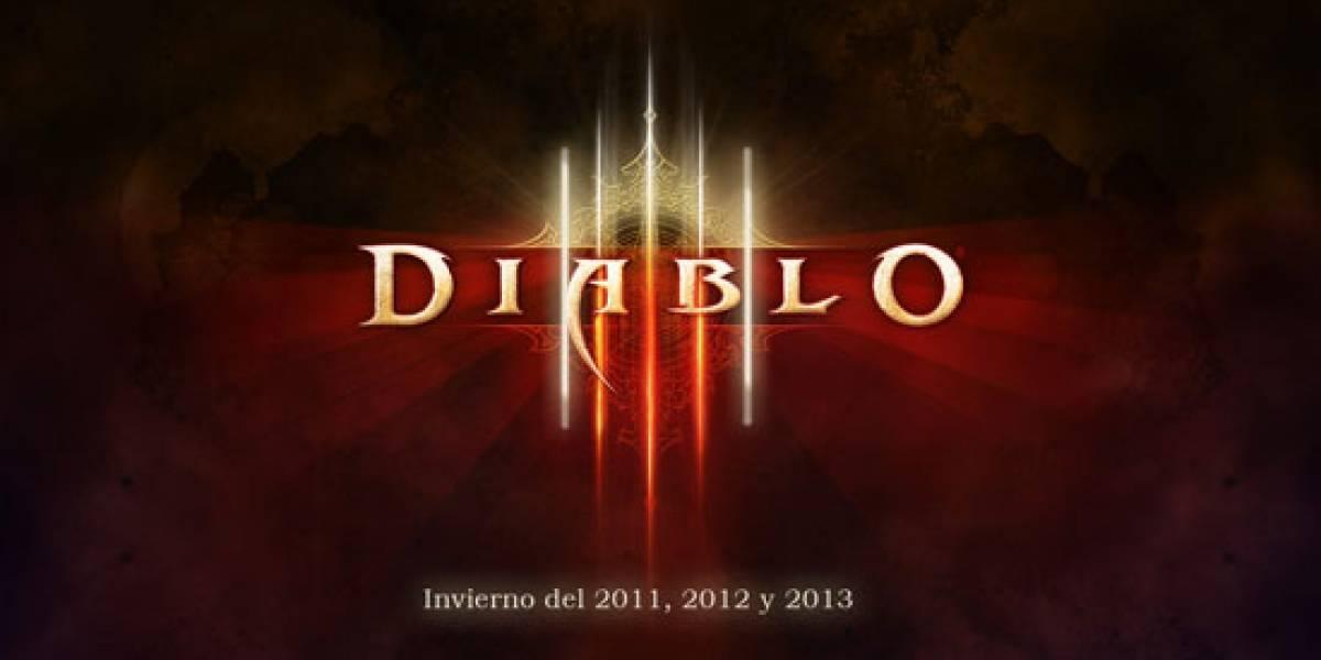 Activision planea secuelas de Diablo