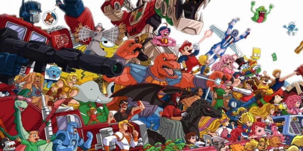 Dibujos animados: el legado de los padres modernos a sus hijos según Netflix