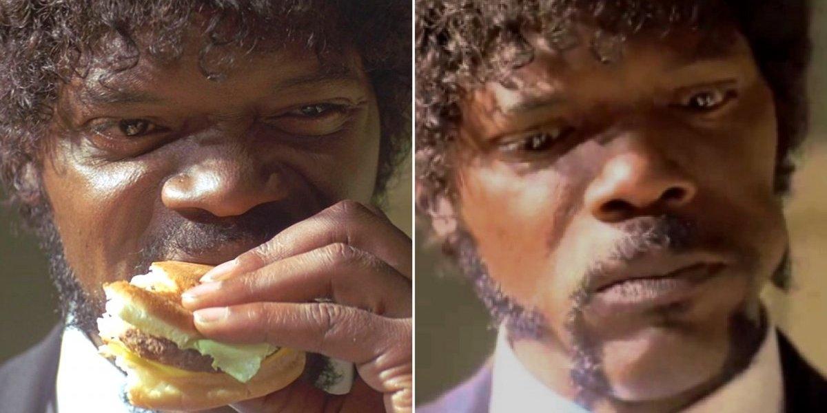 Homem morde rato em hambúrguer na Austrália; veja