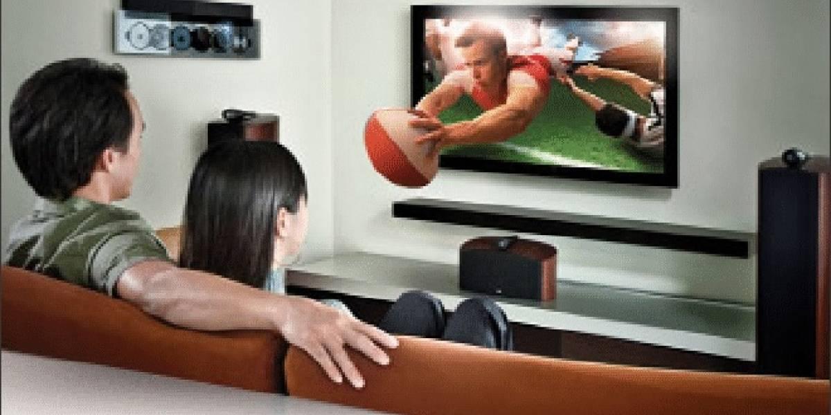Dolby 3D: Nuevo estándar 3D compatible con cualquier dispositivo