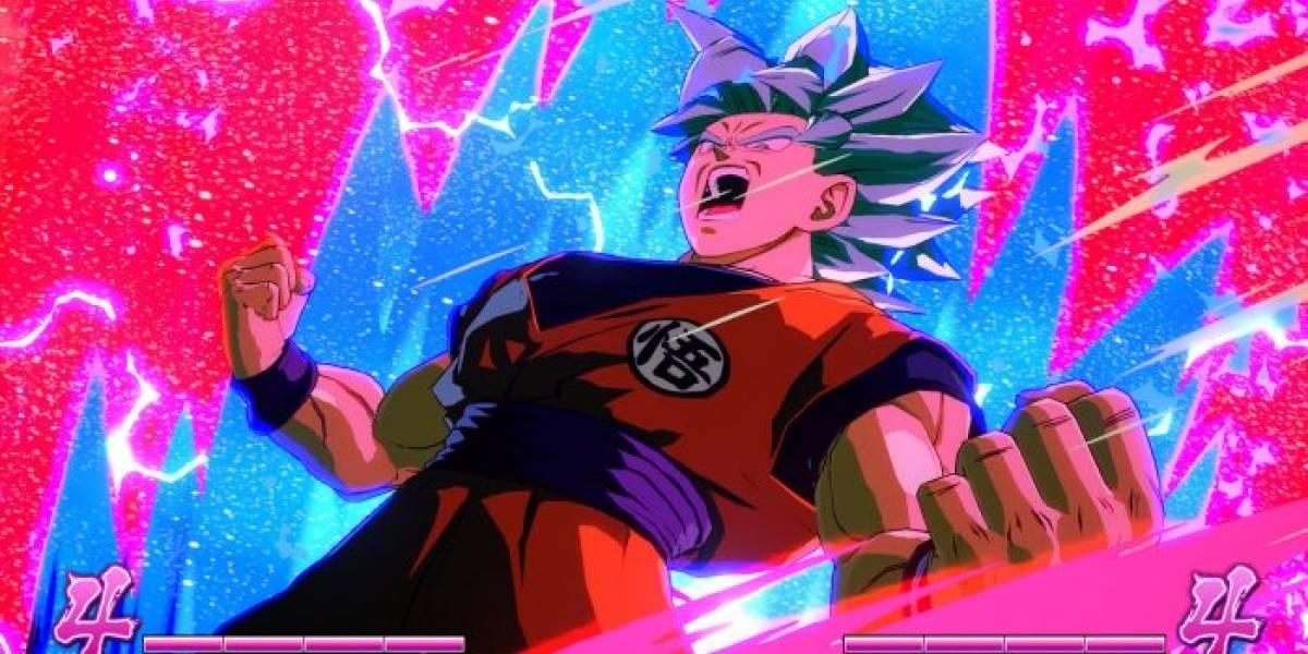 La edición de colección de Dragon Ball FighterZ no incluirá el Season Pass
