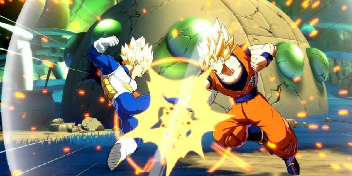 Si los fans lo piden, Dragon Ball FighterZ podría lanzarse en la Switch