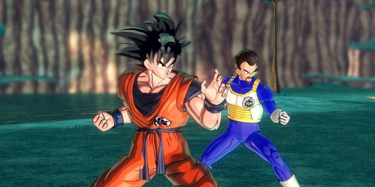Deals with Gold: Descuentos en Dragon Ball Xenoverse, Dark Souls III, XCOM 2 y más