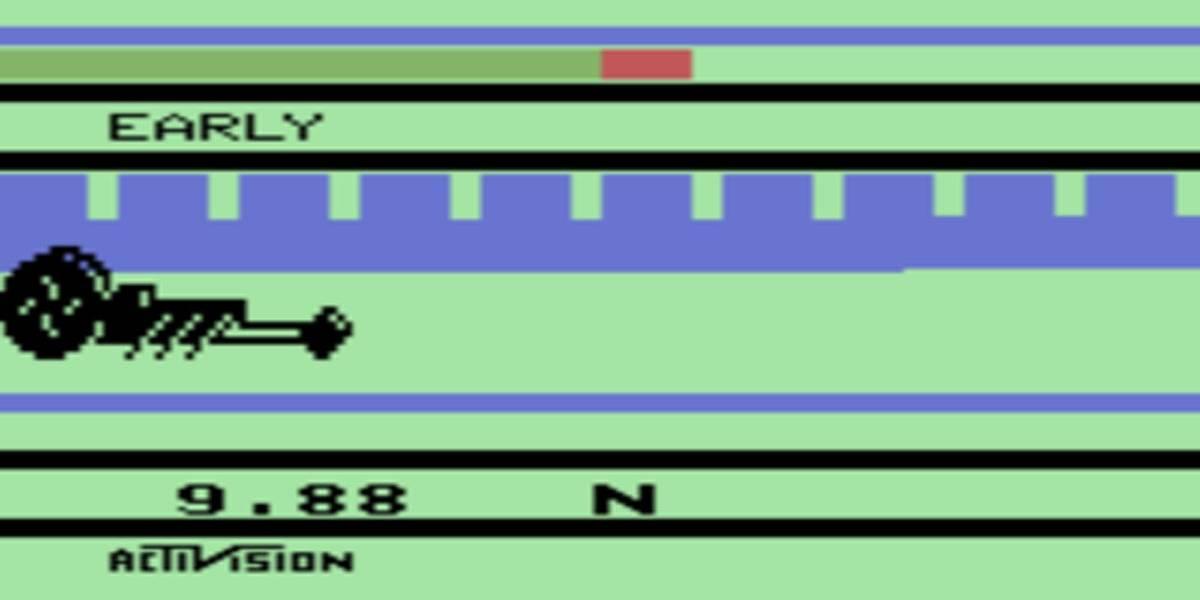 Era tudo mentira: O falso recorde de Atari que já durava 36 anos