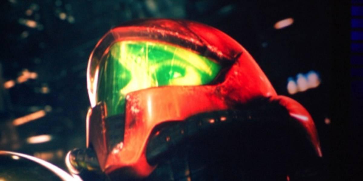 Metroid: Other M será desarrollado por Team Ninja