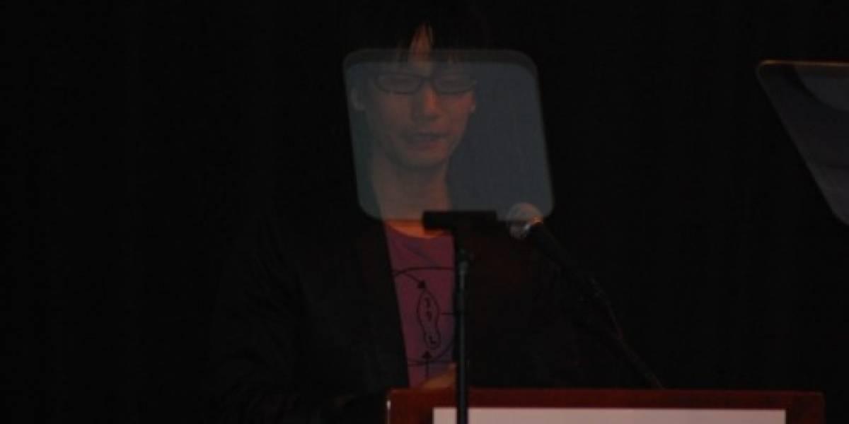[E309] Resumen del Media Briefing de Konami