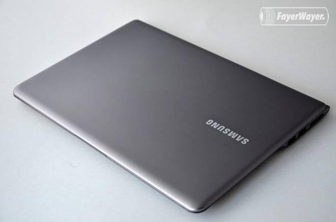 carcasa samsung ultrabook