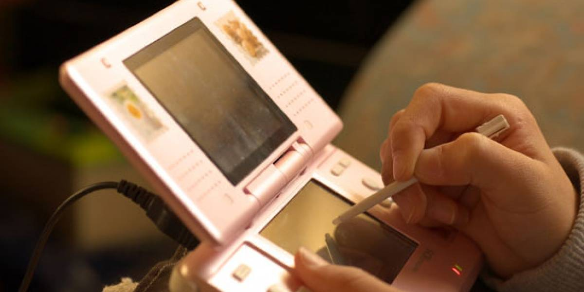 Nintendo prepara una versión escolar del DS