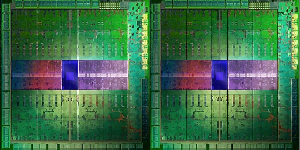 Tarjeta de video Dual-Kepler ¿fotografiada?