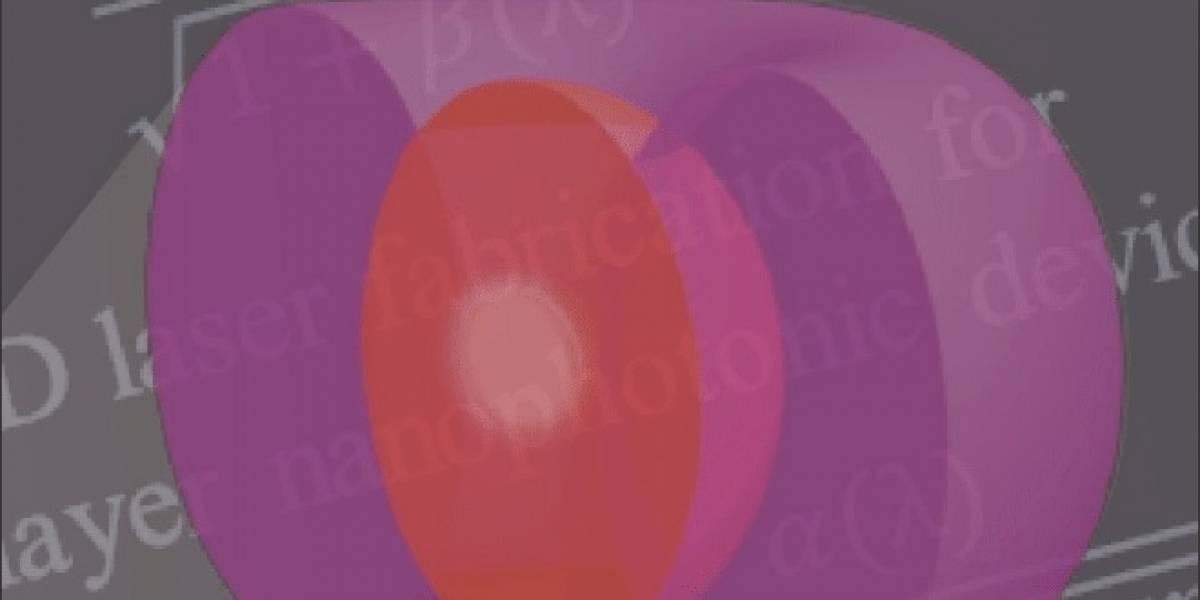 Nuevo laser óptico permitirá medios DVD con 1 PetaByte de capacidad de almacenamiento