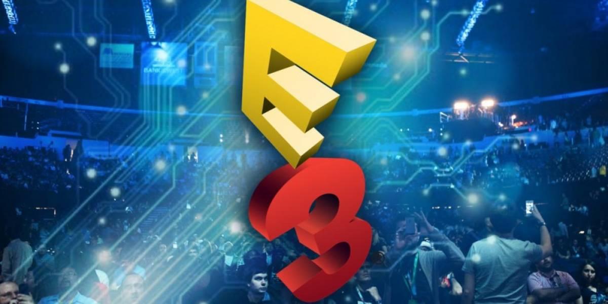 E3 Coliseum: Horarios, actividades y dónde verlo