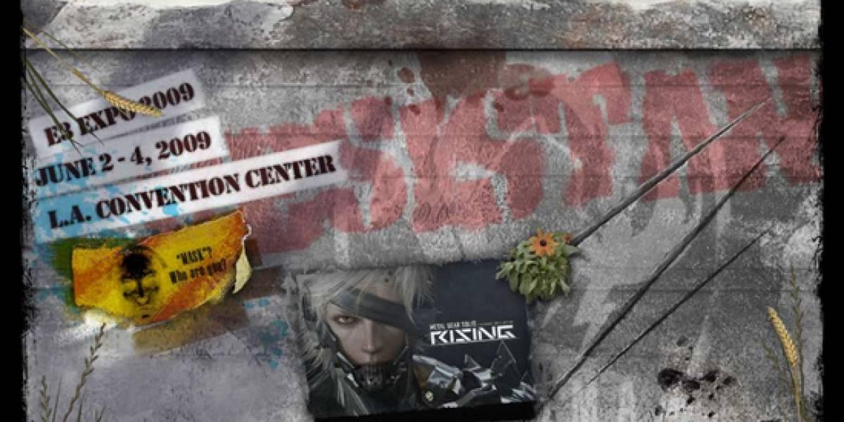 [E309] Termina el contador regresivo del sitio de Kojima Productions