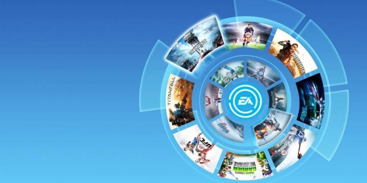 EA Access y Origin Access están gratis por una semana #E32017