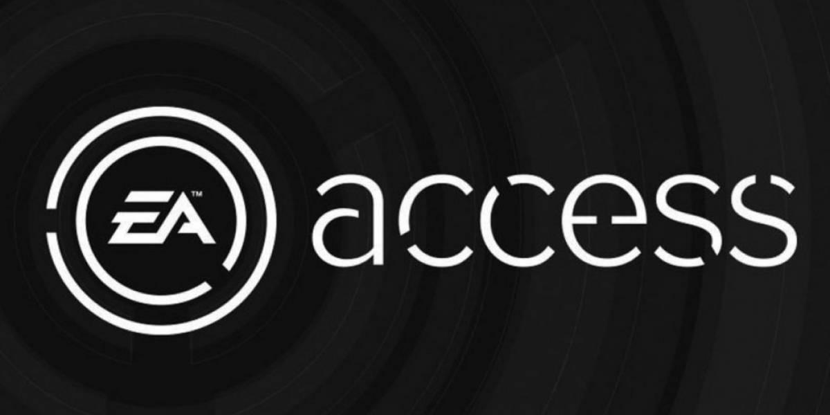 EA Access podría llegar a otras plataformas