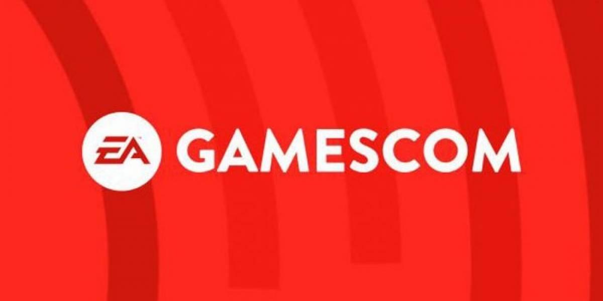 Electronic Arts tendrá espectáculo en vivo en Gamescom 2017